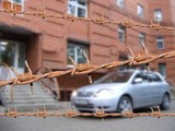 Самые угоняемые автомобили в Иркутской области – марки Toyota