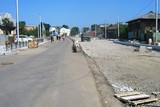 Улицу 3 Июля откроют через неделю