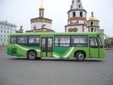 Пассажирские перевозки в Иркутской области поставят под контроль