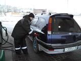 На заправках Иркутска растут цены на топливо