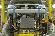 Производство автомобилей в России выросло на 65,3%