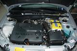 50% новых автомобилей оснащаются двигателем 1,4-1,6 литра