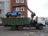 Правительство России выделило средства на второй этап программы утилизации