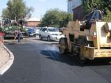 Несколько улиц правобережья Иркутска будут перекрыты