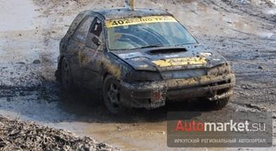 Subaru Impreza WRX Cross Sport