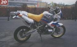 """Мотоцикл """"БАФОРС"""""""
