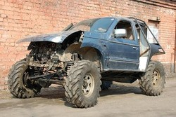 Ford Ranger Prorock