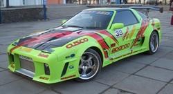 Toyota Supra 70 GT 3000
