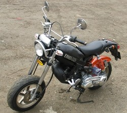 Suzuki street magic2 v110