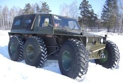 Пневмо-1