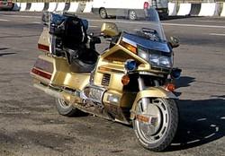 Honda GL1500 Gold Wing «Голда»