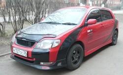 Toyota Runx TRD