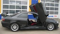 Toyota Сorolla Levin