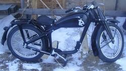 ИЖ-350 Егорыч