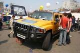 В ближайший год каждый третий автовладелец в России сменит авто