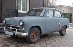 Москвич-402