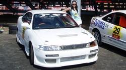 Toyota Levin