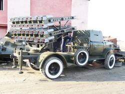 БМ-8-36 (Катюша)