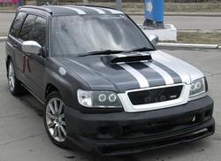 Subaru Forester STI «Vengel»