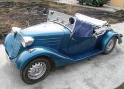 Tatra 57A Sport