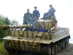 Новосибирская бронегвардия