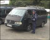 В Иркутске выявили водителей маршруток, употреблявших наркотики