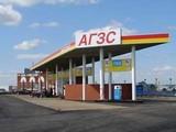 В Братске открыта первая в области автозаправка на природном газе