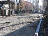 В центре Иркутска две улицы закрыты для движения