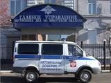 Милиция выпустила автомобиль доверия на улицы Иркутска