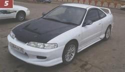Honda Integra SIR-G