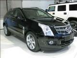 В Иркутск поступил новый Cadillac SRX