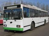 В Иркутске меняют маршруты движения троллейбусов