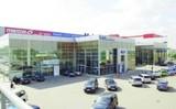 В России насчитывается 3,5 тысячи автодилерских центров