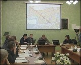 В Иркутске предлагают построить автомобильный тоннель