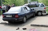 Вынесен приговор водителю, сбившему трех пешеходов в Иркутске