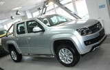 В Иркутске начаты продажи пикапа Volkswagen Amarok