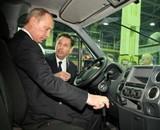 Российский автопром до 2020 года ждут инвестиции и модернизация