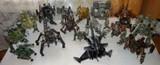 Настольных роботов-трансформеров создает иркутянин А. Найдин