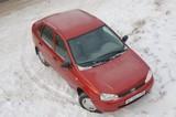 Lada с автоматической коробкой передач появится в 2012 году