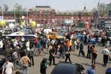 В рамках БМШ-2011 пройдет выставка дилерских автомобилей