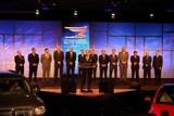 Детройтский автосалон 2011: почти четыре десятка мировых новинок