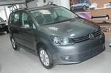 В Иркутске начались продажи обновленного минивэна VW Touran