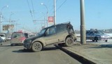 ДТП в Иркутске стало меньше