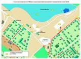 В Иркутске изменится схема движения в районе залива Якоби