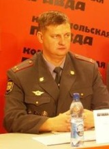 В Иркутске сократят личный состав батальона ГИБДД