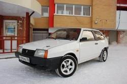 ВАЗ-2108 Turbo