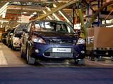 Российская компания Sollers создаст совместное предприятие с Ford