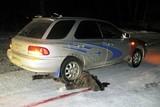 Водителя-наркомана, сбившего женщину, лишили водительских прав