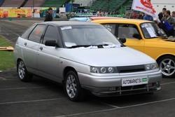 ВАЗ-2112 D-Twelve