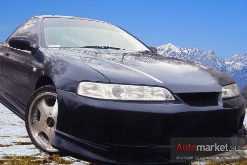 Honda Integra 4WD